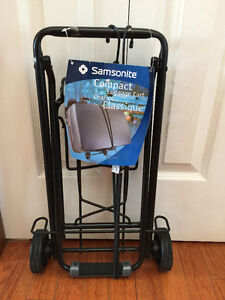 Samonsite Compact Luggage Cart