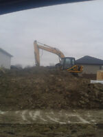 -Excavations-Foundations Repairs-New Build,Sewer & Water Lines,