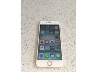 iPhone 6 16gb Gold unlocked boxed