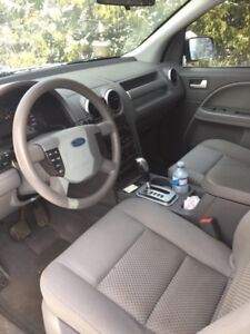 2006 Ford Freestyle FWD