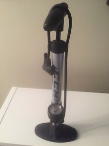 CCM Bike Hand Pump with Gauge
