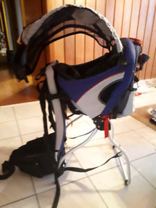 KELTY child carrier