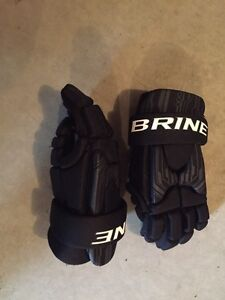 Kids' Lacrosse gloves