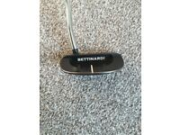 Bettinardi Putter - new superstroke grip