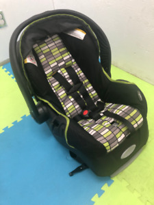 Evenflow Infant Car Seat