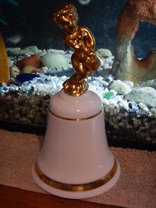 "Royal Doulton ""Glory"" bell"
