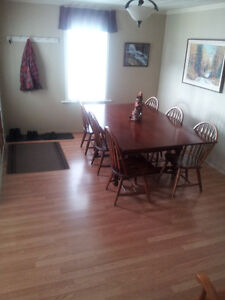 2 bedroom house for rent or sale in Cardinal available August 1