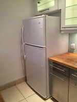 "29.5"" Daewoo Energy Star Qualify Fridge in very good condition"
