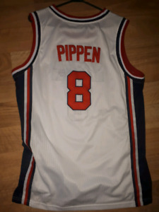 Nike Team USA Scottie Pippen Jersey