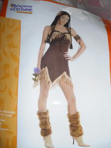 Costume d`halloween no. 6
