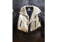Vans jacket new medium