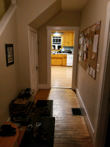 One more roommate needed for 5 bedroom house