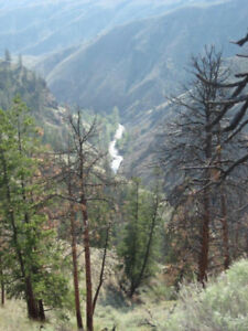 TRANQUILLE GOLD Placer Mining Claim $2000