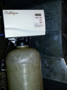 CULLIGAN IRON OUT FOR WELL WATER