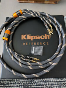 Klipsch Reference Speaker Cable - 10 Feet (Pair)