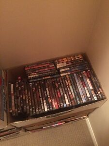 2300 ish DVDs NEED GONE