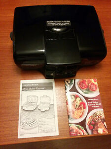 Students Campers - Electric Grill (Orleans)