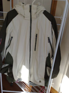 NEW RIPZONE SNOW BOARDING WINTER JACKET