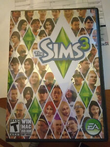 The SIMS 3 PC Starter Game