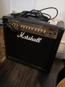Marshall 50DFX Amp