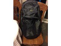 Berghaus jalan luxe 70+20 hiking backpack