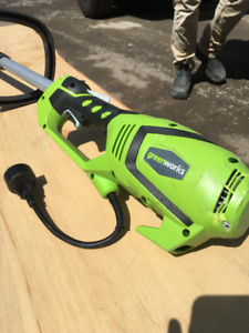 Greenworks Plug-In Lawn Edger