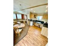 Bargain Accessible Static Caravan For Sale at Bunn Leisure Close to Chichester,