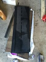 Free part bundle (7) roof shingles