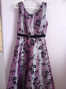 Special Occasion Dresses– Size 10 / $25 each (Buyer can select) Edmonton Edmonton Area image 5