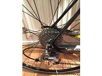 Full Carbon Road Bike.