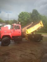 Ford 5 Tonne