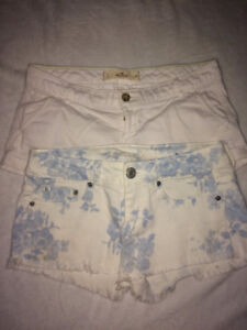 Hollister/American Eagle Shorts Size 2/3