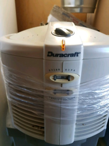 Duracraft air purifier