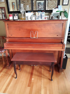 Piano -FREE to a good home