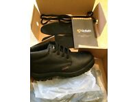 Safety Boots size 8