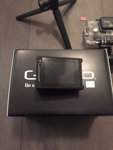 GoPro Hero4 Silver + 32GB Micro SD Card & Accessories North Shore Greater Vancouver Area image 5