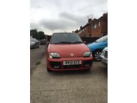 For Sale Fiat Seicento Sporting