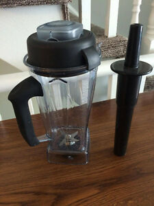 64oz Vitamix Container with Tamper