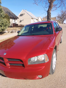 (Reduced) 2006 dodge charger.