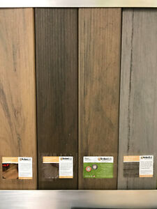 COMPOSITE DECKING - TIMBERTECH Legacy