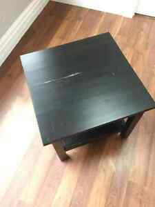 IKEA Hemnes End Table