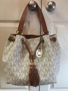 Michael Kors authentic handbag-BAG # 8