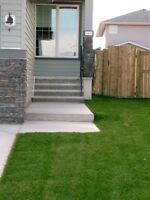 Discount Sod, Soil, Gravel & Mulch Supply & Delivery
