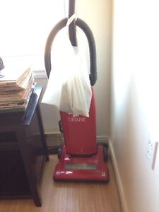 Vacuum in Campbellton area