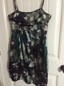 Size 12 new with tags RW&Co dress