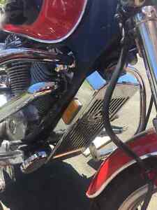 Motorcycle for sale St. John's Newfoundland image 5