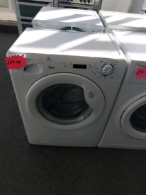 Candy Washing Machine 7kg For Sale