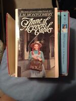 Anne of Green Gables-BoxSet