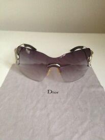 Christian Dior ladies sunglasses