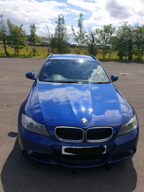 BMW 320d | in Erskine, Renfrewshire | Gumtree